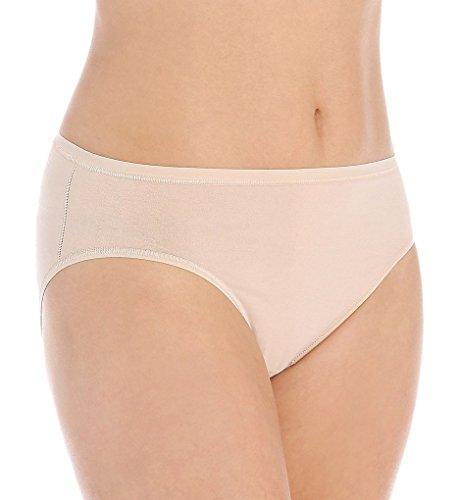 Calida Comfort Hi-Cut Brief Panty (24526) L/Nude