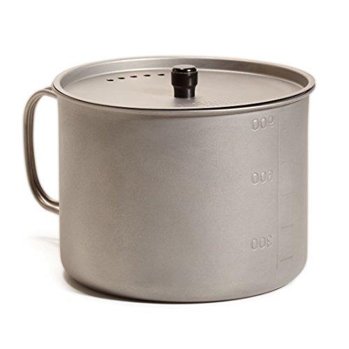 (Vargo Titanium Ti-Lite 900 Mug)