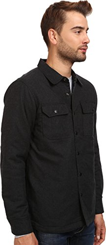 Oakley Men's Reserve Woven, Jet Black, Medium