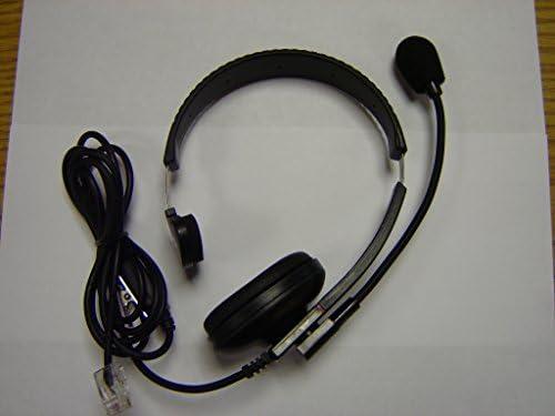 Heil traveler single sided headset