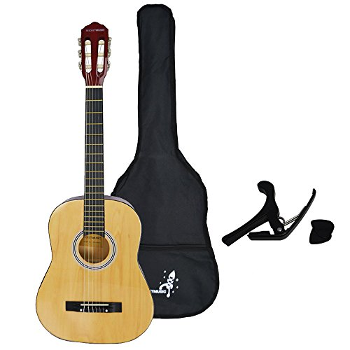 Rocket 3/4 Size Classical Guitar Starter Pack