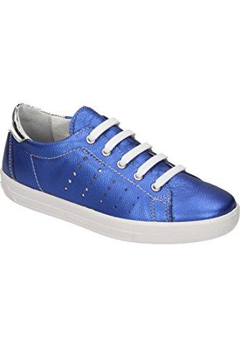 Ricosta Mädchen Halbschuh - M Blau 440063-5, grösse 28 by Ricosta