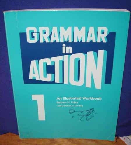 New Grammar in Action 1 Workbook