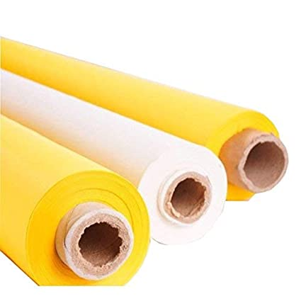 230 Mesh 90T Yellow Screen Printing 65inches 50 Meters 1 Roll YLZ Amazonca Home Kitchen