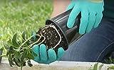 Women Gardening Gloves with Micro Foam Coating
