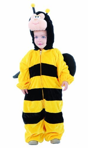 Baby Bee Costume - Size 1 - 12 months by Parafete  sc 1 st  Amazon UK & Baby Bee Costume - Size 1 - 12 months by Parafete: Amazon.co.uk ...