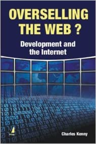 image for Overselling the Web?: Development and the Internet