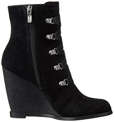 Bcbgeneration Femmes Bg Kadeer Boot Noir