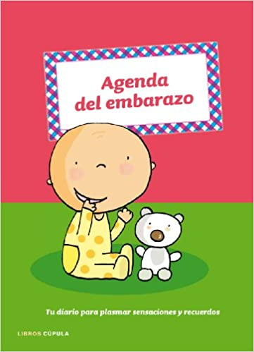 Agenda del embarazo (Padres e hijos): Amazon.es: Artistas ...