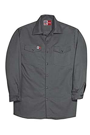 83f2781a067d Amazon.com  Big Bill TX231US7-CHA-M-R FR Shirt