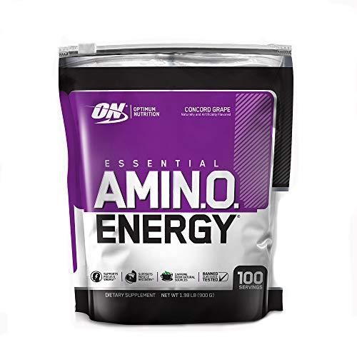grape amino x - 7
