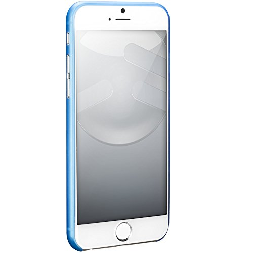 SwitchEasy 0.35 PE Custodia per iPhone 6, Blu