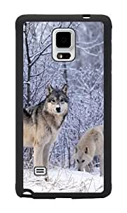 Wolves / Wolf #2 - Iphone 4/4S
