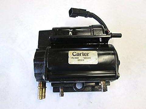 5004428 Evinrude Ficht Fuel Pump Outboard Carter Fuel Pump - Evinrude Ficht Outboards