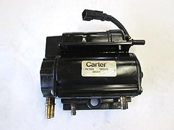 5004428 Evinrude Ficht Fuel Pump Outboard Carter Fuel Pump