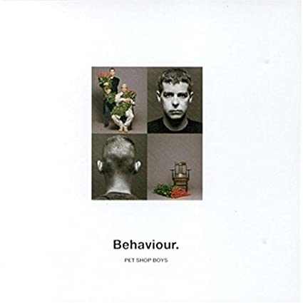 Pet Shop Boys - Behaviour - Amazon.com Music