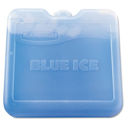 Rubbermaid Blue Ice Weekender Packs - Includes one each.