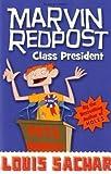 Class President (Marvin Redpost)