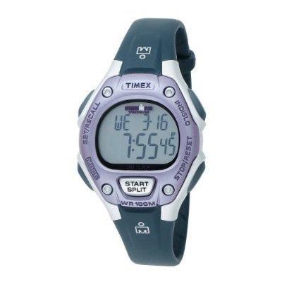 Timex Women's Ironman 30-Lap Digital Quartz Mid-Size Watch by Timex