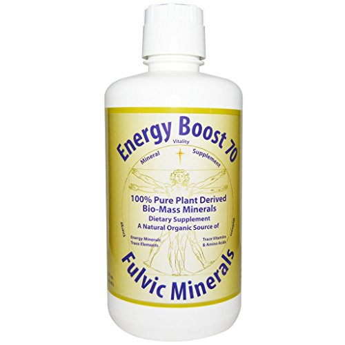 Morningstar Minerals Energy Boost 70 product image