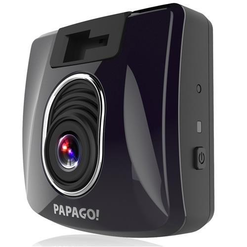 PAPAGO Car Dash Camera GoSafe S30 Full HD Dash Cam 1080P Car DVR with GPS Option, SONY EXMOR SENSOR, Night Vision, Free 8GB Micro SD Card GSS308G by PAPAGO