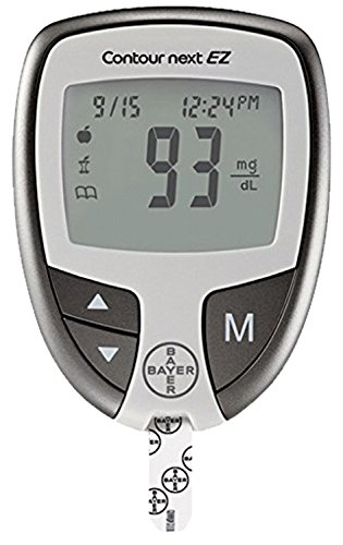 Buy glucose monitoring kit