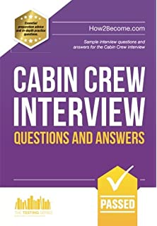 cabin crew interview questions and answers sample interview questions and answers for the cabin crew - Personal Trainer Interview Questions