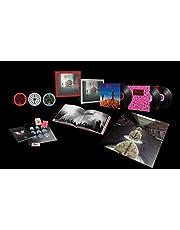 Hemispheres - Edición Limitada 40Th Anniversary