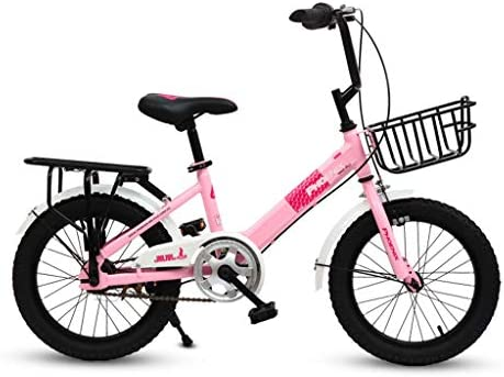 KidsBikes Liuwubing Bicicleta para niños 16,18,20 Pulgadas ...