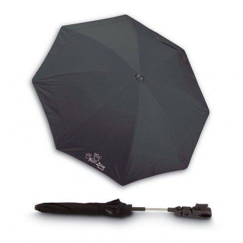 schwarz Jane Sonnenschirm Anti UV-