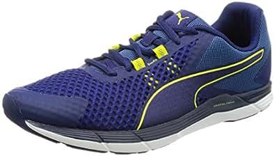Puma Propel 2 Running Shoes for Men Multi Color Size 40.5 EU
