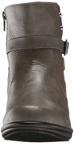 Pictures of Easy Street Women's Carson Boot Grey Grey 6