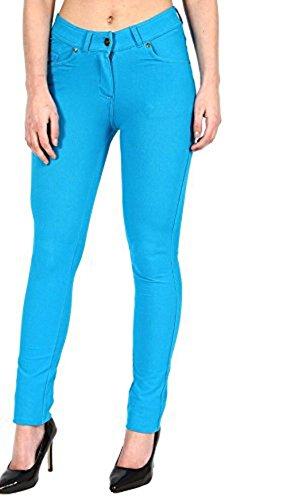 Momo Donna Fashions Turquoise amp;Ayat Jeans PqAfrPR