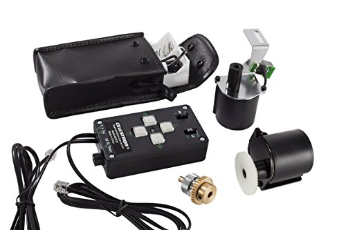Celestron 93522 Dual Axis Motor Drive (Advanced CG4) ()