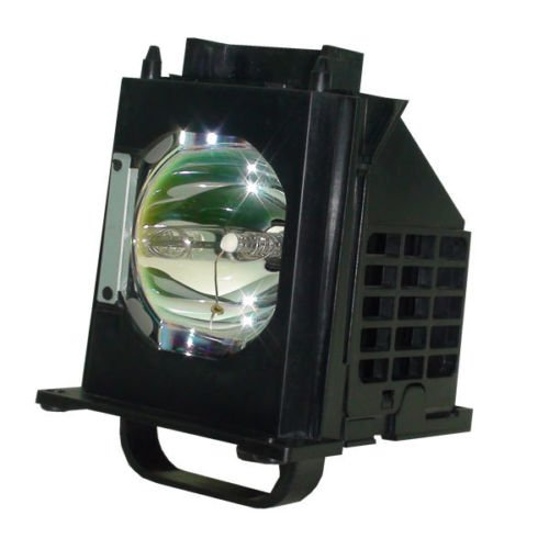 Compatible 915B403001 TV Replacement Lamp Module with Housing for Mitsubishi by King Lamps