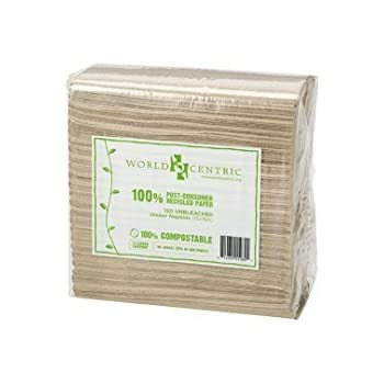 Amazon Com Hoffmaster 066072 Linen Like Natural Dinner