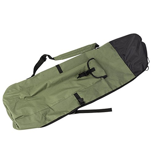 fishing bag portable fishing pole bags thickening canvas