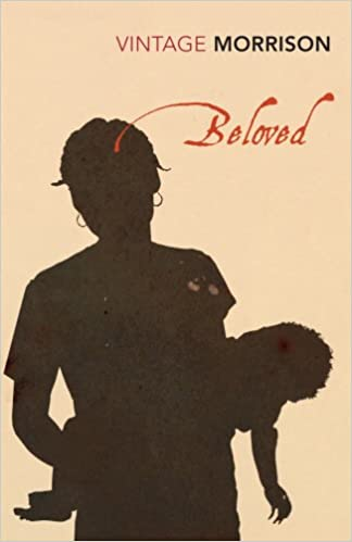 beloved by toni morrison book review