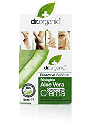 Organic Doctor Organic Aloe Vera Concentrated Cream, 1.7 fl.oz.