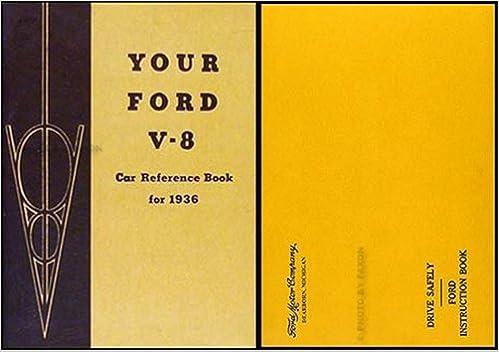 fo4 ford 8n manual