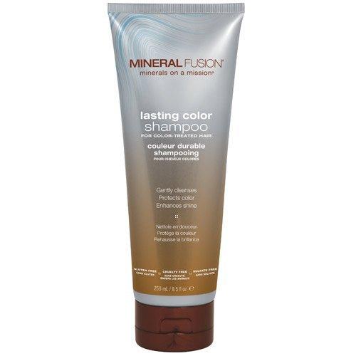 Lasting Colour Mineral Shampoo, 8.5 fl oz (250 ml) by Mineral Fusion