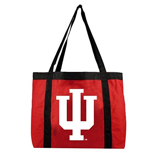 - Littlearth NCAA Team Tailgate Tote Bag (Indiana Hoosiers)