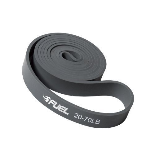 Fuel Pureformance Functional Training Power Musculus Bands, 20 – 70-pound by Fuel Pureformance