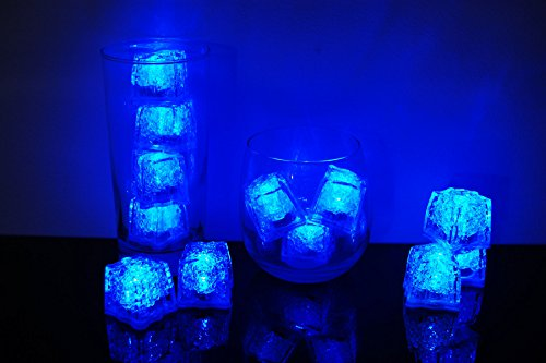 Flash Ice Cube Led Light in US - 7
