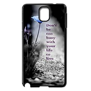 Be Free Use Your Own Image Phone Case for Samsung Galaxy Note 3 N9000,customized case cover ygtg580233