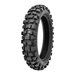 This Dsport Adventure motorcycle tire is the ultimate dual sport designed for On and Off road use. With its aggressive tread pattern and unique rubber compound, the Dsport tire provides top performance in the toughest off-road conditions whil...