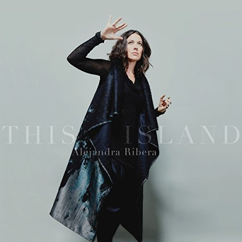 Alejandra Ribera - This Island (2017) [FLAC] Download