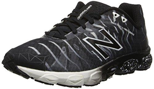 Hknb Balance Black Da New Donna Collection Footwear W890 qECwwnRa