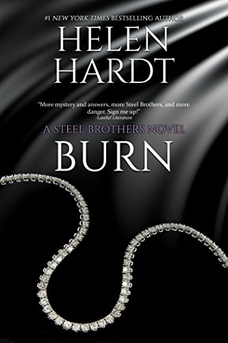 Burn (The Steel Brothers Saga Book 5)