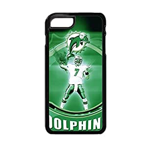Durable Phone Case For Guys For Apple Iphone 6 Custom Design With Nfl Miami Dolphins Choose Design 4